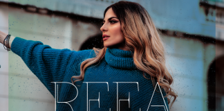 Reea feat. Maxim - Vivre