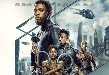 Afis Black Panther