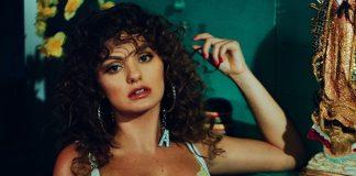 Alexandra Stan_Mami