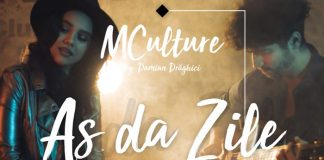 MCulture - As da zile