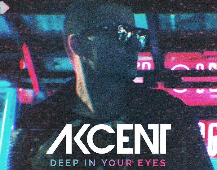 akcent deep in your eyes