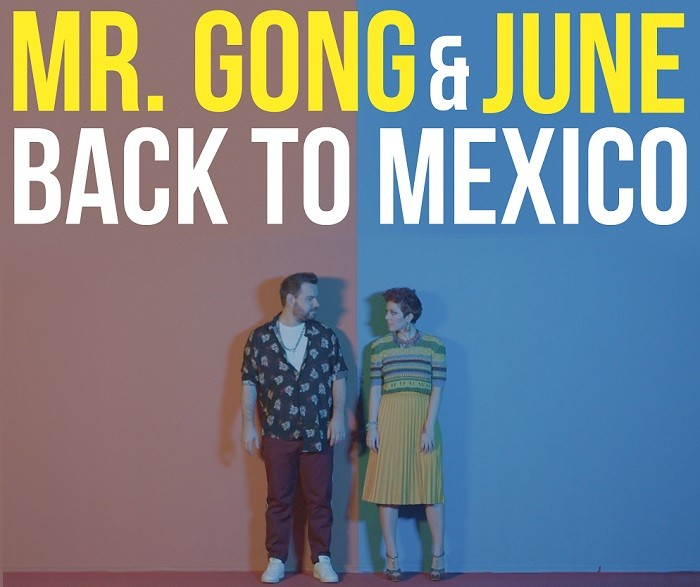 mr gong june back to mexico