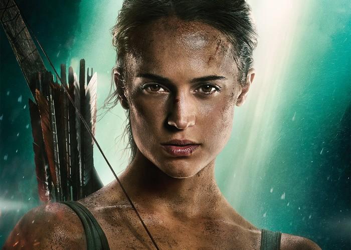 Tomb Raider - Inceputul