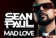 Afis Sean Paul