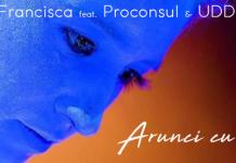 Francisca, Proconsul si Uddi - Arunci cu umbra