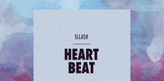 Sllash - Heart Beat