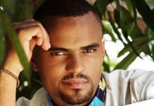 Mohombi Loverman