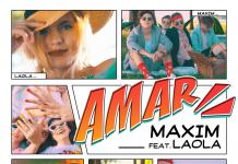Trupa Maxim feat. Laola - Amar
