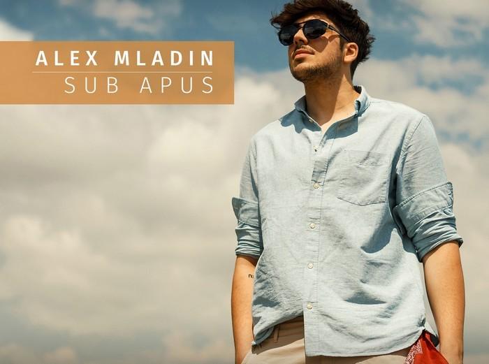 Alex Mladin - Sub apus