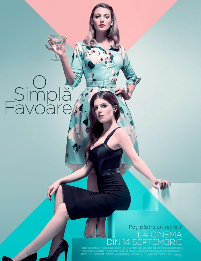 Film: O simpla favoare