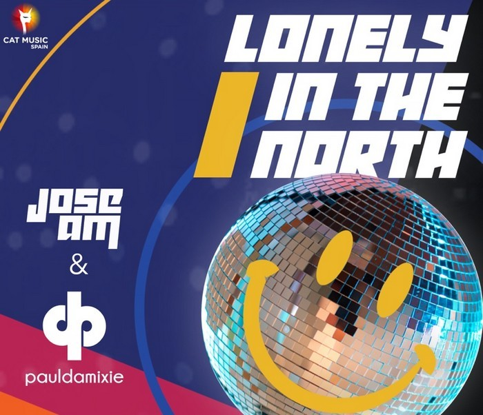 Jose AM and Paul Damixie - Lonely in the north