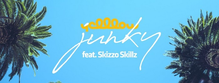Yellow feat. Skizzo Skillz - Junky