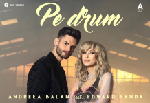 Andreea Balan si Edward Sanda - Pe drum