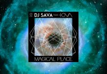 DJ Sava si Iova - Magical Place