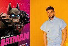 Dorian Popa - Batman - Lego