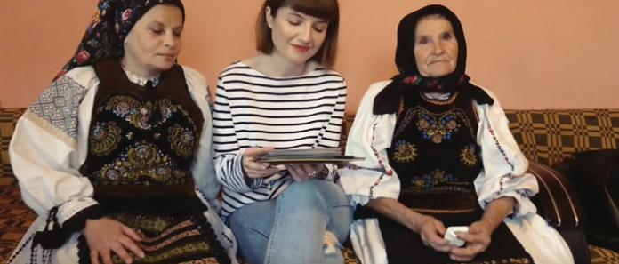 Alexandra Ungureanu