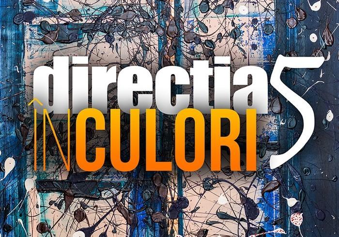 In culori - Directia 5 - Turneu national
