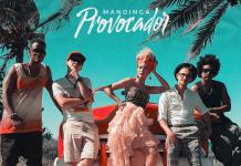 Mandinga - Provocator