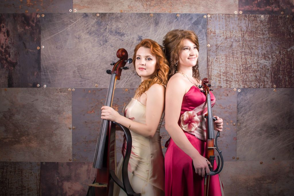 Parall'Elle Electro Duo din moldova