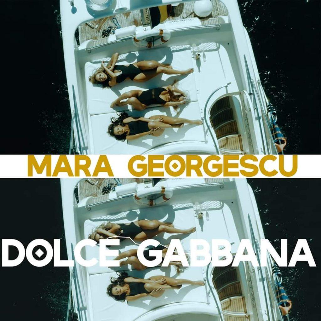 mara georgescu dolge babanna