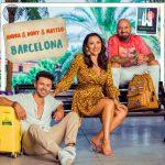 andra & dony & matteo – barcelona
