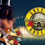 Gun's Roses Video Slots