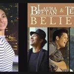 Laura Bretan & The Tenors – Believe