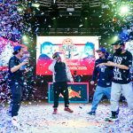 Motanu' – winner Bull re-VERS 2020