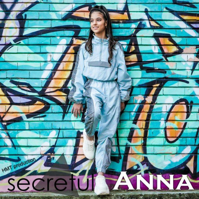 anna - secretul hmt