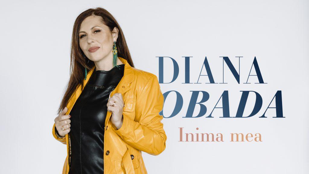 Diana Obada inima mea