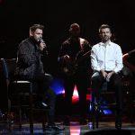 Florin Ristei & Adrian Petrache in Finala X Factor 2020