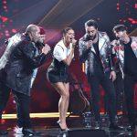 Super 4 si Raluka in finala X Factor 2020