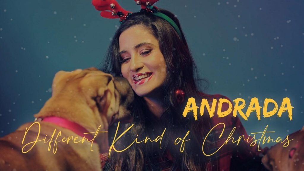 andrada popa - Different Kind of Christmas