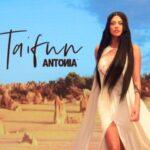 Antonia – Taifun (artwork)