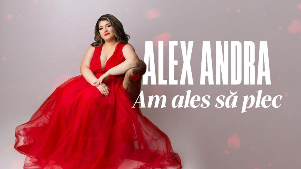 alex alexandra - am ales sa plec