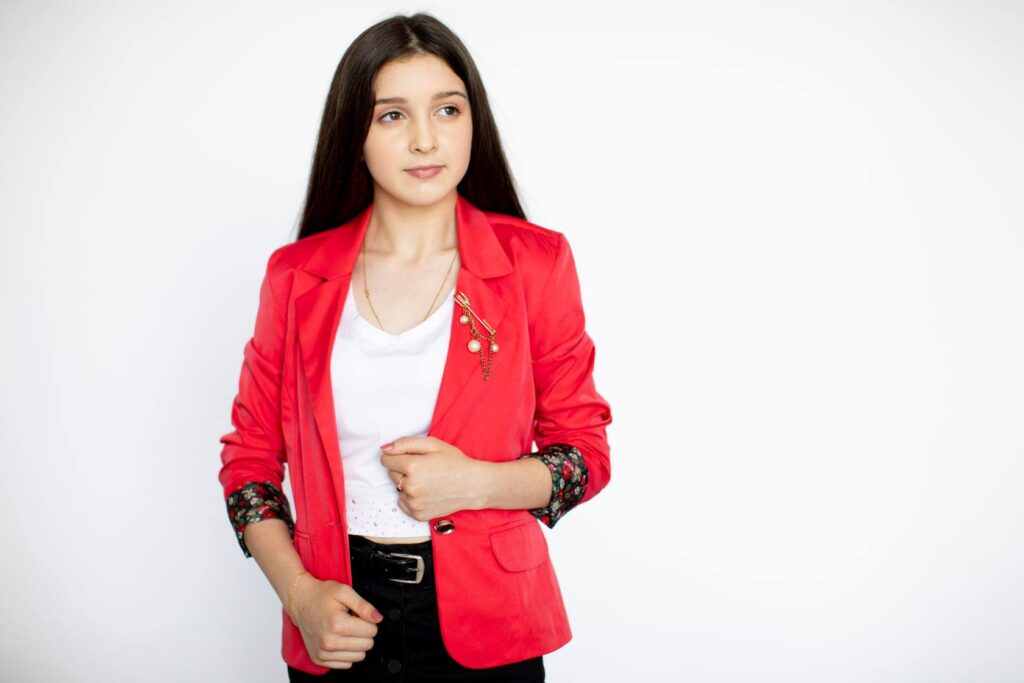 solista Maria Cușnir