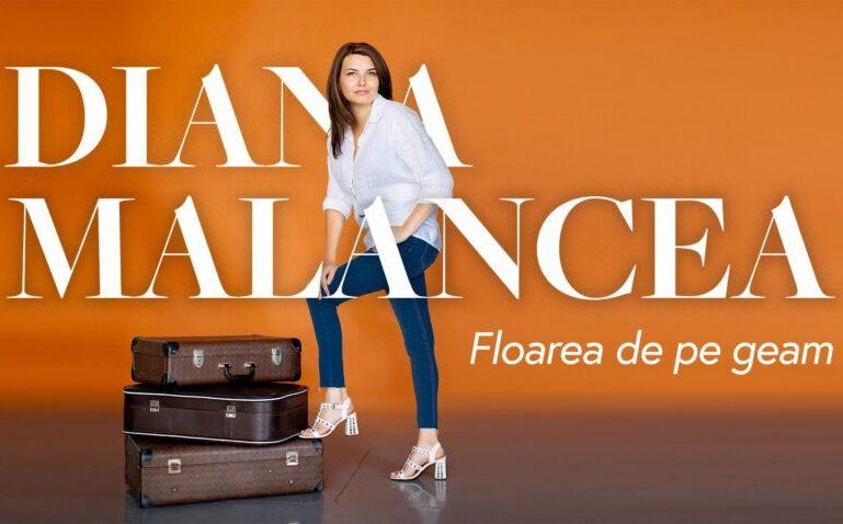 Diana Malancea floarea de pe geam