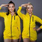 Estera & Lidia Buble