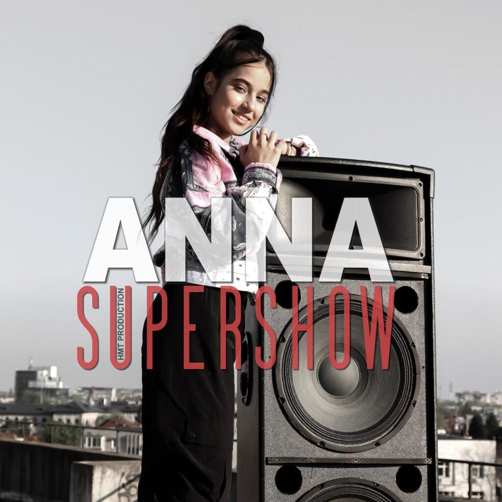 Anna - supershow