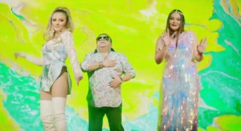 captura din videoclip