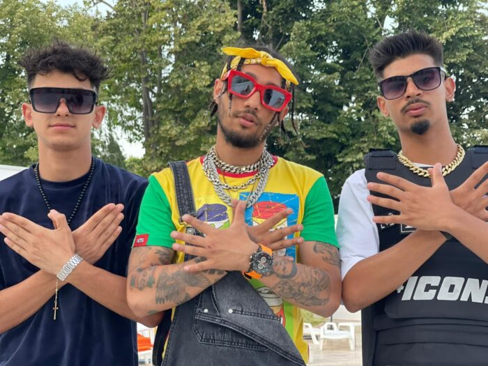 baietii de la ghetto gang