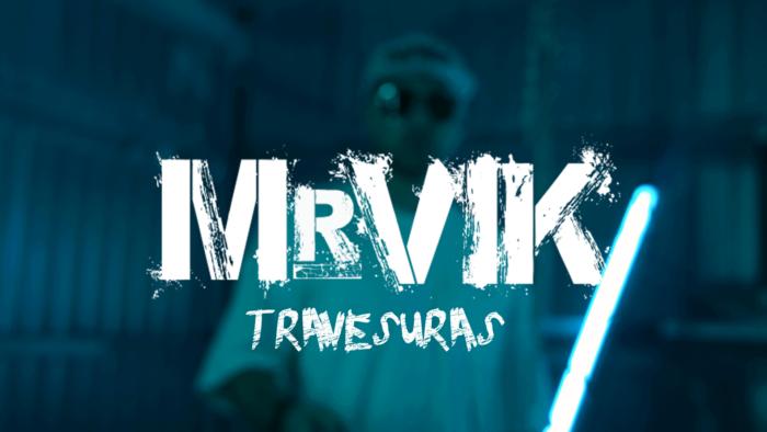 Mr Vik feat Alex Mica - Travesuras