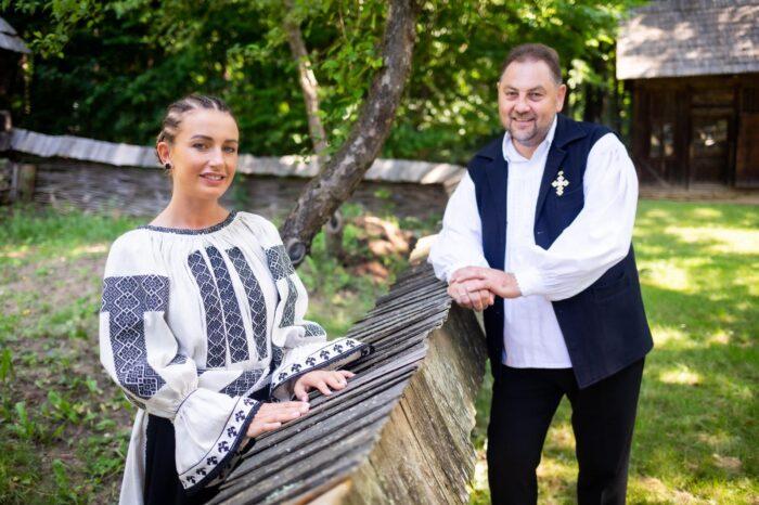 Paula Hriscu & Marius Ciprian Pop