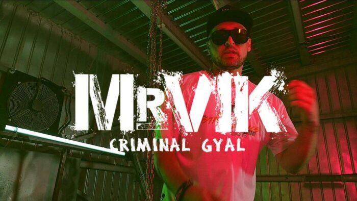 mr vik. criminal gyal