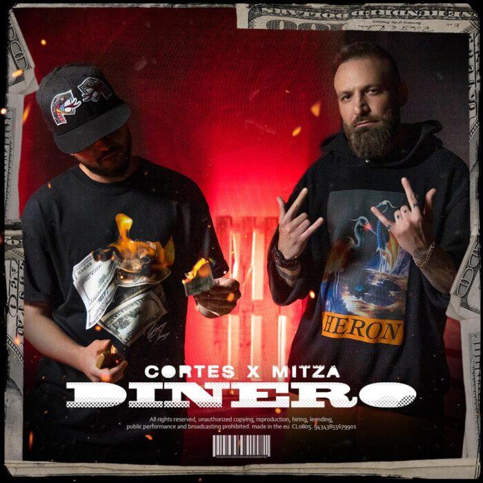 cortes si mitza - Dinero-artwork-B